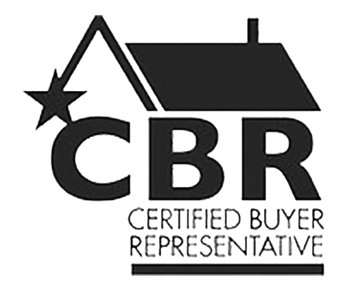 The agents we work with are Certified Buyer Representatives